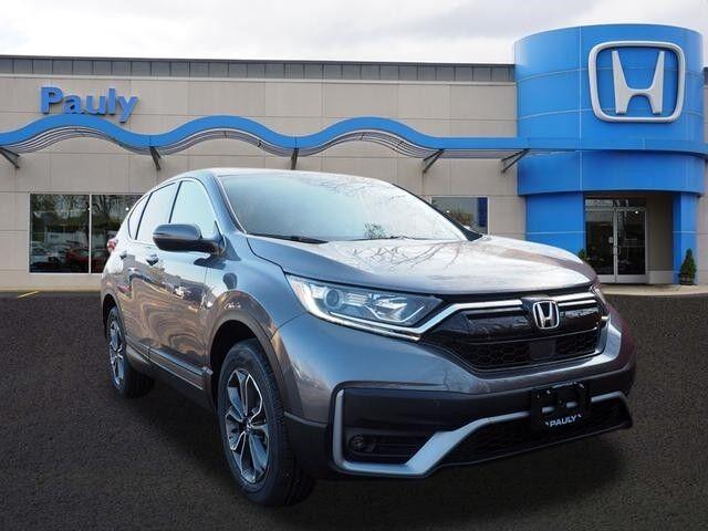 2021 Honda CR-V EX Libertyville IL
