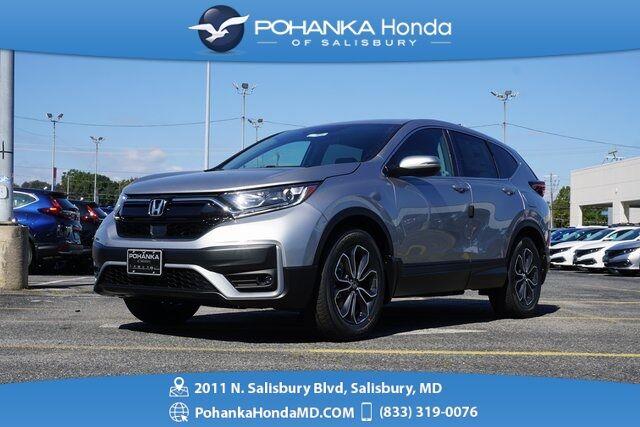 2021 Honda CR-V EX Salisbury MD