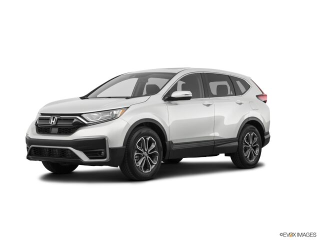 2021 Honda CR-V EX Vineland NJ