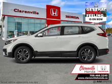 2021_Honda_CR-V_EXL  - Sunroof -  Leather Seats - $260 B/W_ Clarenville NL