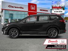 2021_Honda_CR-V_EXL  - Sunroof -  Leather Seats - $262 B/W_ Clarenville NL