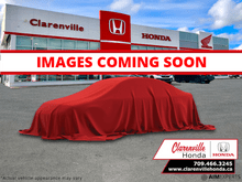 2021_Honda_CR-V_EXL  - Sunroof -  Leather Seats - $279 B/W_ Clarenville NL