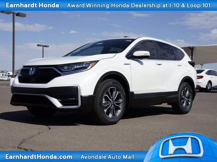 2021 Honda CR-V Hybrid EX AWD Avondale AZ