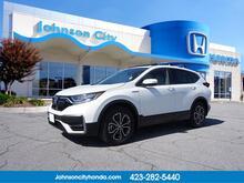 2021_Honda_CR-V Hybrid_EX-L_ Johnson City TN