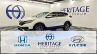 2021 Honda CR-V Hybrid EX-L Rome GA