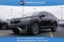Honda CR-V Hybrid EX-L 2021