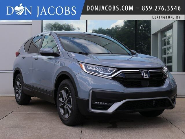 2021 Honda CR-V Hybrid EX Lexington KY
