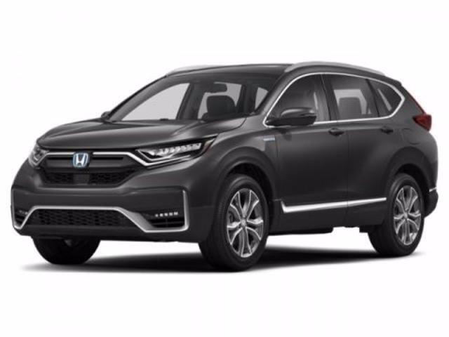 2021 Honda CR-V Hybrid Touring AWD Dartmouth MA