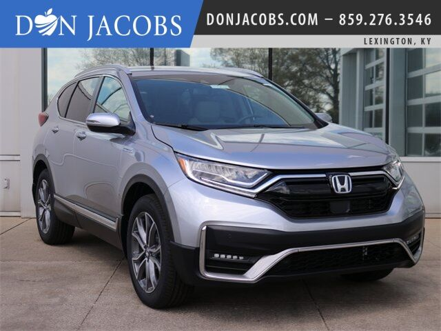 2021 Honda CR-V Hybrid Touring Lexington KY