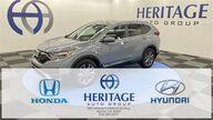 2021 Honda CR-V Hybrid Touring Rome GA
