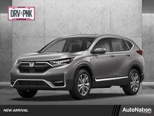 2021_Honda_CR-V Hybrid_Touring_ Roseville CA
