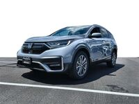 Honda CR-V Hybrid Touring 2021