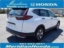 2021_Honda_CR-V_LX 2WD_ Meridian MS