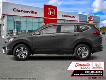 2021_Honda_CR-V_LX 4WD  - Heated Seats -  Apple CarPlay - $237 B/W_ Clarenville NL