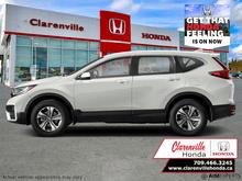 2021_Honda_CR-V_LX 4WD  - Heated Seats -  Apple CarPlay_ Clarenville NL