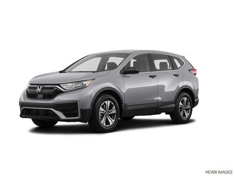2021 Honda CR-V LX Duluth MN