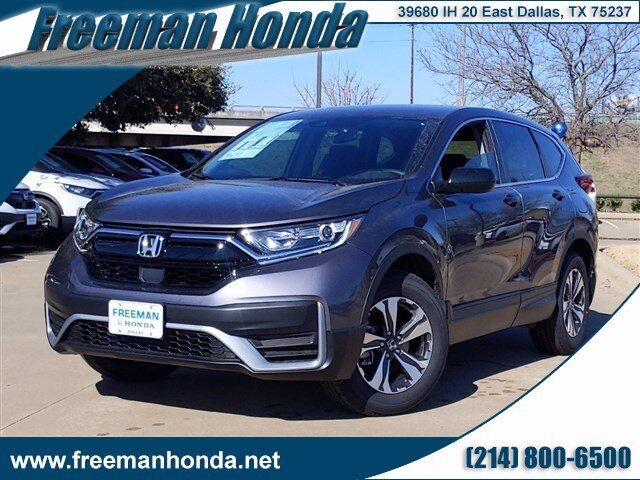 2021 Honda CR-V LX Dallas TX