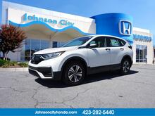 2021_Honda_CR-V_LX_ Johnson City TN