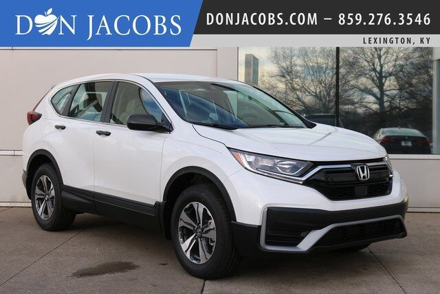 2021 Honda CR-V LX Lexington KY
