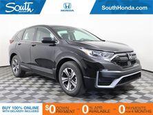 Honda CR-V LX 2021