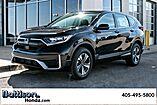 2021 Honda CR-V LX Oklahoma City OK