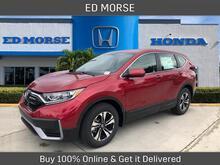 2021_Honda_CR-V_Special Edition_ Delray Beach FL