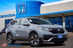 2021_Honda_CR-V_Special Edition_ Wichita Falls TX