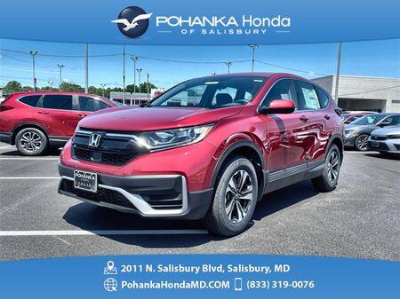 2021_Honda_CR-V_Special Edition_ Salisbury MD