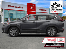 2021_Honda_CR-V_Sport  - Sunroof -  Heated Seats_ Clarenville NL
