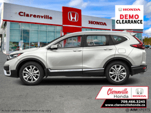 2021_Honda_CR-V_Touring  - Navigation -  Leather Seats - $306 B/W_ Clarenville NL