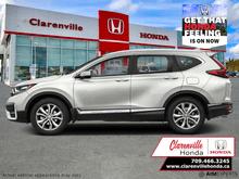 2021_Honda_CR-V_Touring  - Sunroof -  Navigation - $286 B/W_ Clarenville NL
