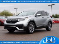 Honda CR-V Touring 2WD 2021