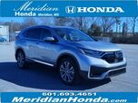 2021 Honda CR-V Touring 2WD