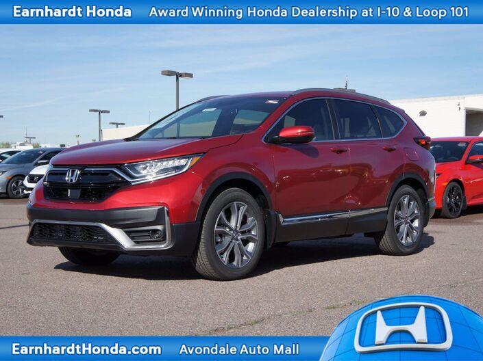 2021 Honda CR-V Touring AWD Avondale AZ