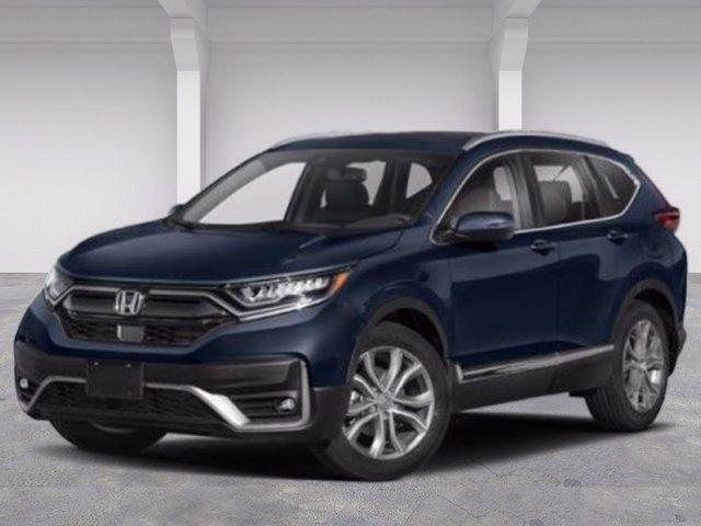 2021 Honda CR-V Touring AWD Dartmouth MA