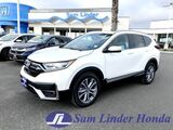2021 Honda CR-V Touring AWD Salinas CA
