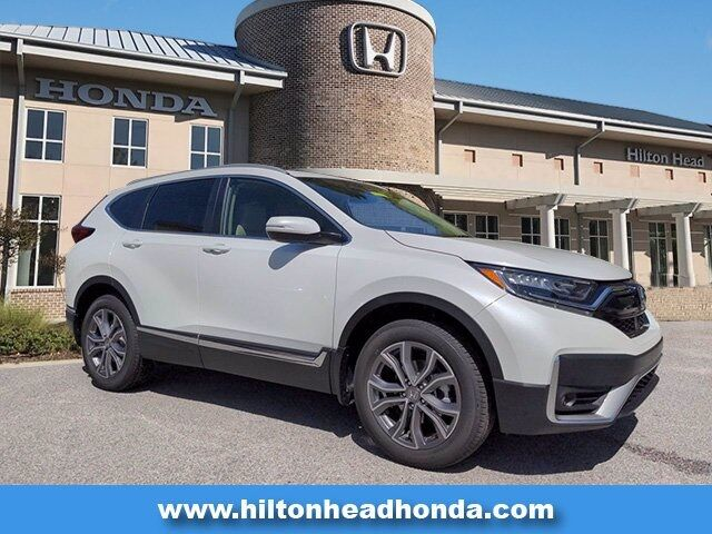 2021 Honda CR-V Touring Bluffton SC