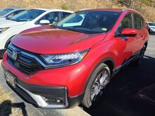 2021_Honda_CR-V_Touring_ Covington VA