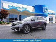 2021_Honda_CR-V_Touring_ Johnson City TN