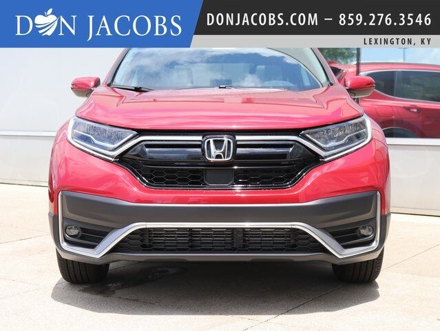 2021 Honda CR-V Touring Lexington KY