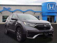 2021_Honda_CR-V_Touring_ Libertyville IL