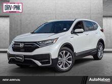 2021_Honda_CR-V_Touring_ Roseville CA
