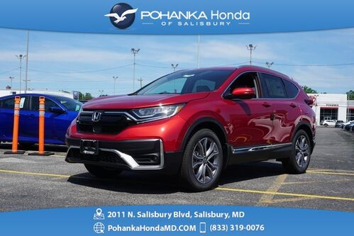 2021_Honda_CR-V_Touring_ Salisbury MD