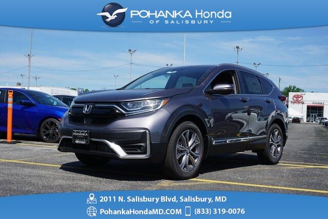 2021 Honda CR-V Touring Salisbury MD