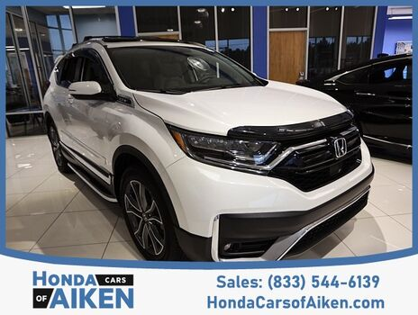 2021_Honda_CR-V_Touring_ Aiken SC