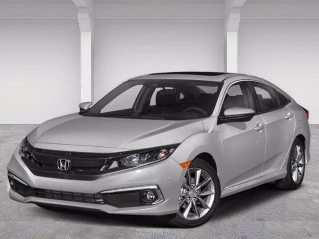 2021 Honda Civic EX CVT Dartmouth MA