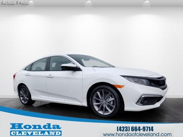 2021 Honda Civic EX Cleveland TN