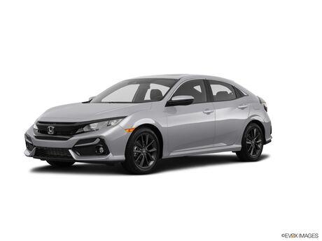 2021 Honda Civic EX Duluth MN