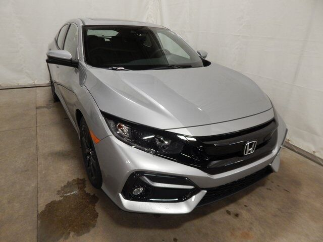 2021 Honda Civic EX Holland MI
