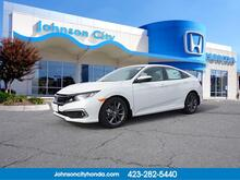 2021_Honda_Civic_EX_ Johnson City TN